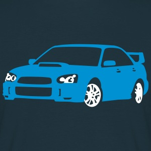 Sports Car T-Shirts - Men's T-Shirt