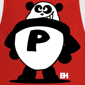 Panda Power  Aprons - Cooking Apron