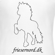 Motiv ~ Frieser Nord T-shirt Dame