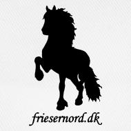 Motiv ~ Frieser Nord Hættetrøje Dame