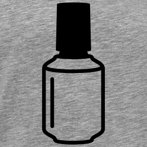 Nail Polish T-Shirts - Men's Premium T-Shirt
