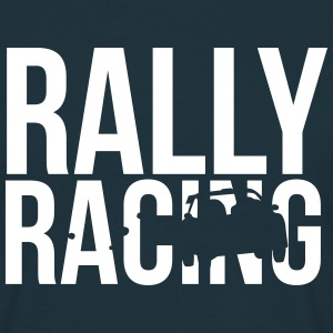 rallyracing T-Shirts - Men's T-Shirt