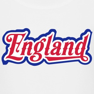 England - Great Britain T-Shirts - Kinder Premium T-Shirt