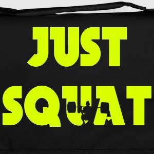 Just squat Bags & backpacks - Shoulder Bag