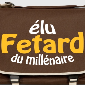 FETARD du millenaire Bags & backpacks - Shoulder Bag
