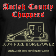 Design ~ ACC Horsepower T-Shirt