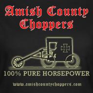 Design ~ ACC Horsepower Women's T-Shirt