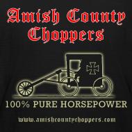 Design ~ ACC Horsepower Kid's T-Shirt
