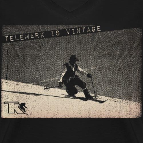 2017 Telemark  Vintage  (Jean-Louis)