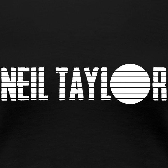 Neil - white