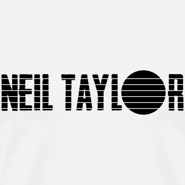 Neil - black