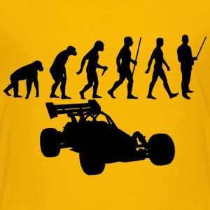 Evolution rc car - Kinder Premium T-Shirt