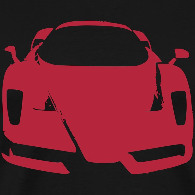 Enzo (Red)