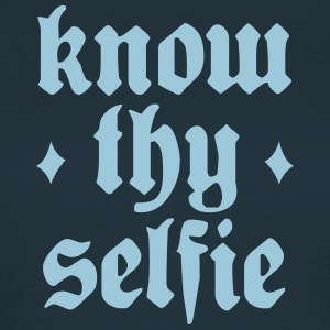 Know Thy Selfie - Women's T-Shirt