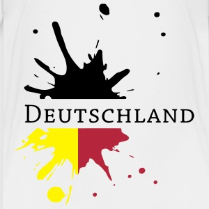 Deutschland T-Shirts - Teenager Premium T-Shirt