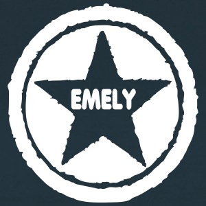 Emely T-Shirts - Frauen T-Shirt