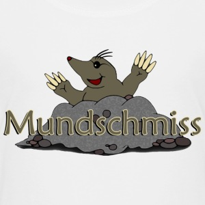 Mundschmiss - Teenager Premium T-Shirt