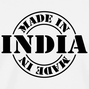made_in_india_m1 Tee shirts - T-shirt Premium Homme