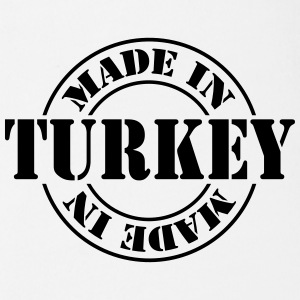 made_in_turkey_m1 Tee shirts - Body bébé bio manches courtes
