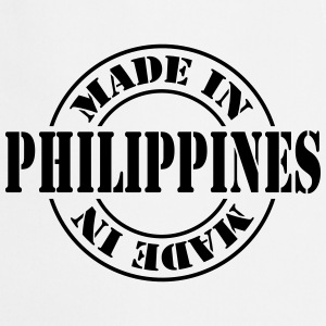 made_in_philippines_m1 Tabliers - Tablier de cuisine
