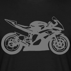moto gp T-Shirts - Men's T-Shirt