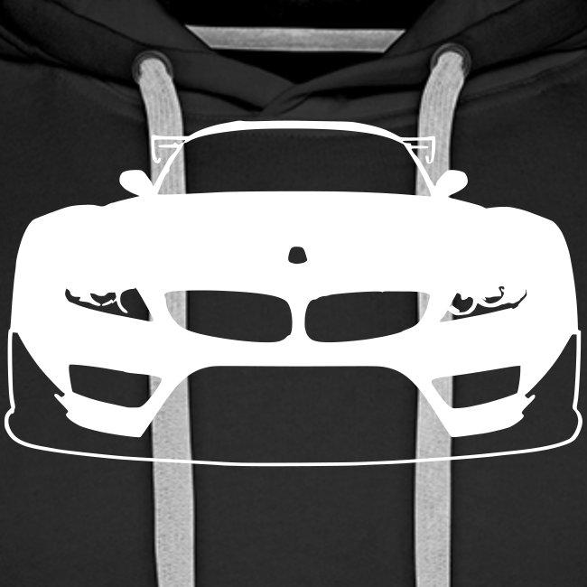 Z4 GT3 Hoodie