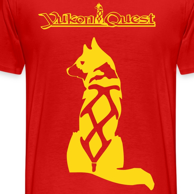 Yukon Quest T Shirt