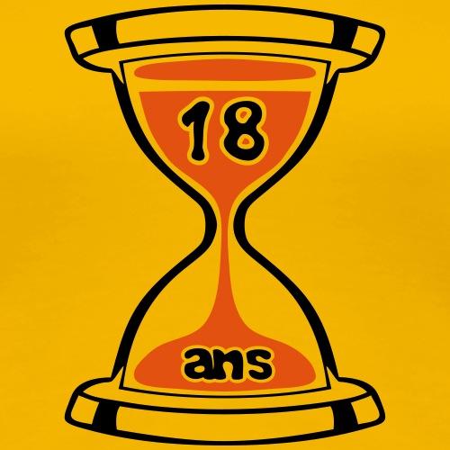 18_ans_sablier_temps_anniversaire_passe