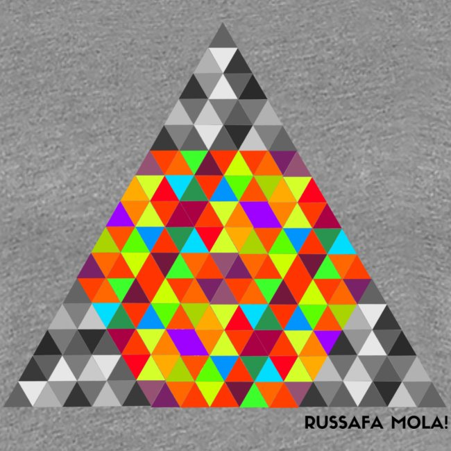 Russafa Mola! - Dona