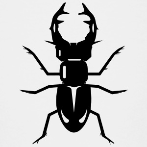 A stag beetle Shirts - Kids' Premium T-Shirt