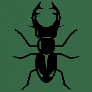 A stag beetle  Aprons - Cooking Apron