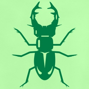 A stag beetle Shirts - Baby T-Shirt