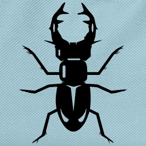 A stag beetle Bags & backpacks - Kids' Backpack