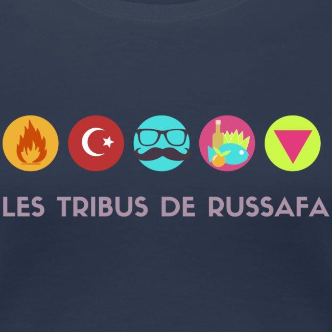 Les Tribus de Russafa - Dona