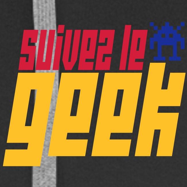Veste Geeks BF4