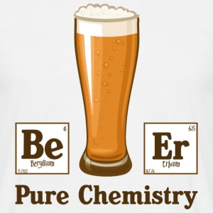 Pure Chemistry T-Shirt - Men's T-Shirt