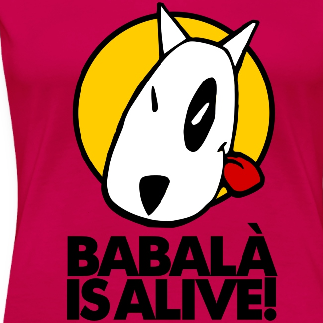BABALÀ IS ALIVE! - Xica