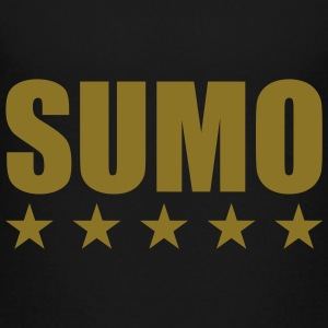 Sumo Shirts - Teenage Premium T-Shirt