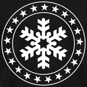 Winter T-Shirts - Men's Premium T-Shirt