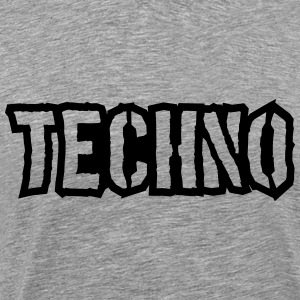 Techno Design T-Shirts - Men's Premium T-Shirt