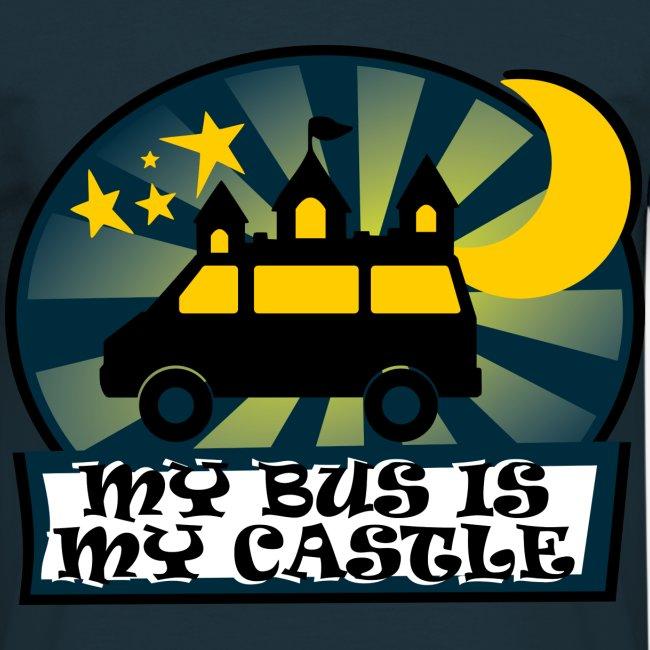 My Bus Is My Castle II
