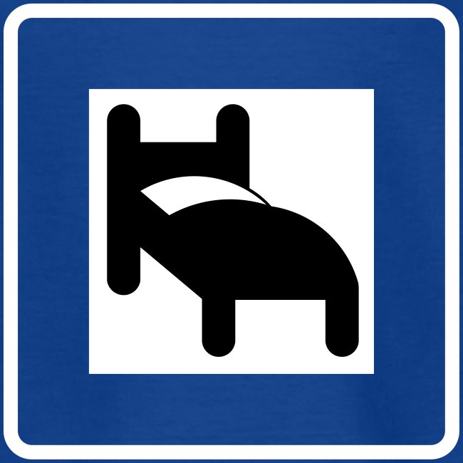 Swedish signs: Hotel or lets go to bed