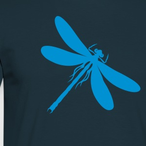 Dragonflyfly Tee shirts - T-shirt Homme