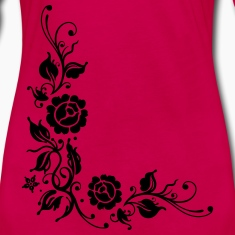 Rosen, Blumen, roses, flowers Long Sleeve Shirts
