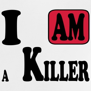 I am a Killer Tee shirts - T-shirt Bébé