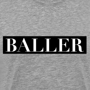 Image result for BALLER