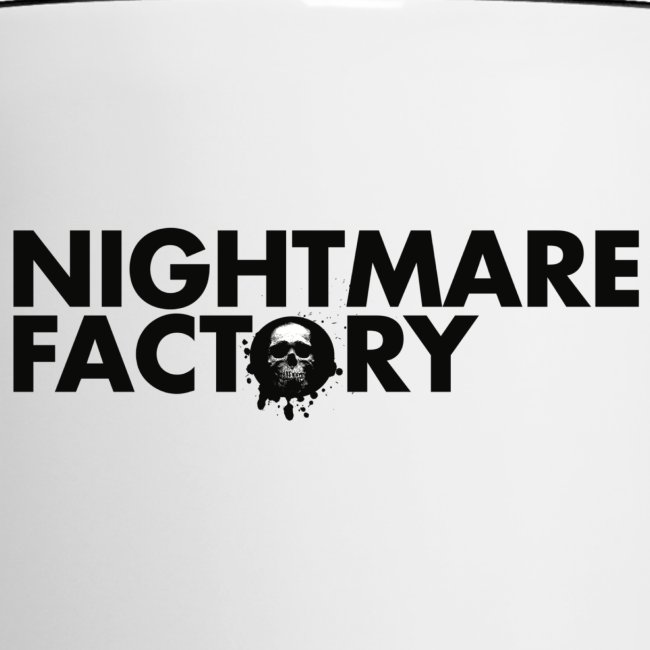 Nightmare Factory Records Cup