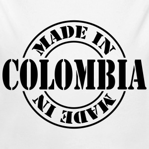 made_in_colombia_m1 Sweats - Body bébé bio manches longues