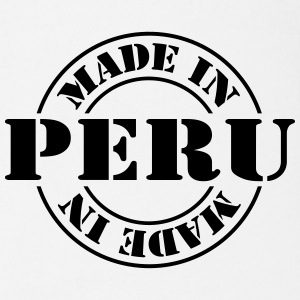 made_in_peru_m1 Tee shirts - Body bébé bio manches courtes
