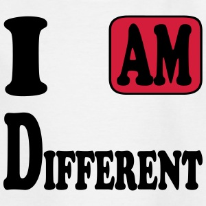 I am Different Tee shirts - T-shirt Enfant